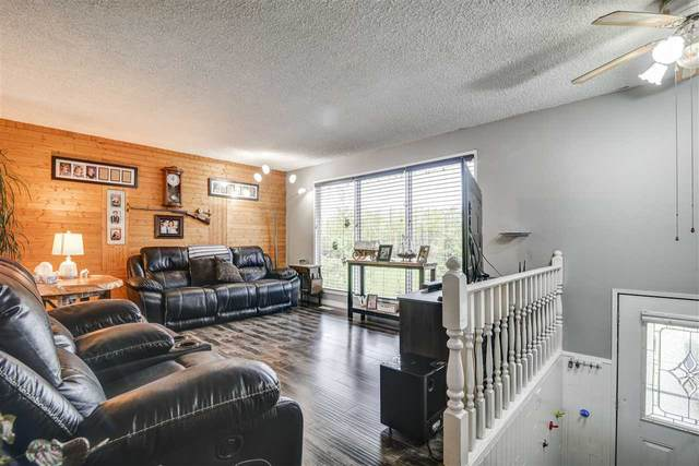 31 52508 RGE RD 21, Rural Parkland County, AB T7Y 2H1 (#E4236125) :: Initia Real Estate