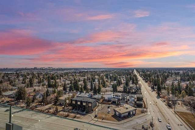 1301 14105 West Block Drive, Edmonton, AB T5N 1L5 (#E4236130) :: RE/MAX River City