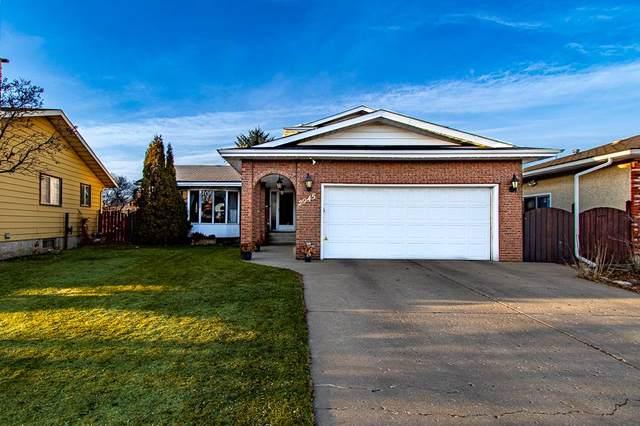 2945 89 Street, Edmonton, AB T6K 3A1 (#E4236154) :: Initia Real Estate