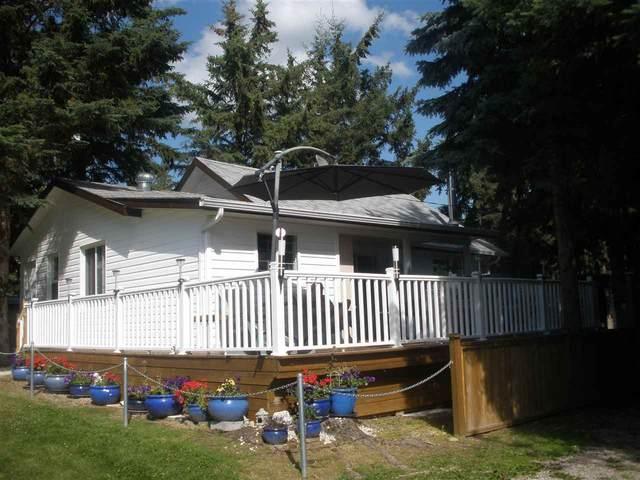 213 2nd Street, Rural Lac Ste. Anne County, AB T0E 1A0 (#E4236160) :: Initia Real Estate