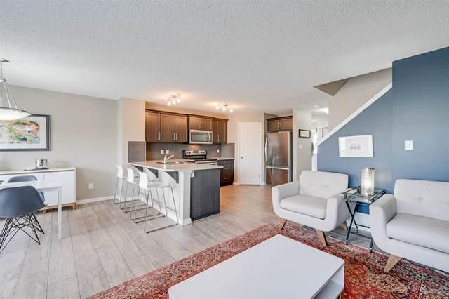 1508 152 Avenue, Edmonton, AB T5Y 0Y6 (#E4236220) :: Initia Real Estate