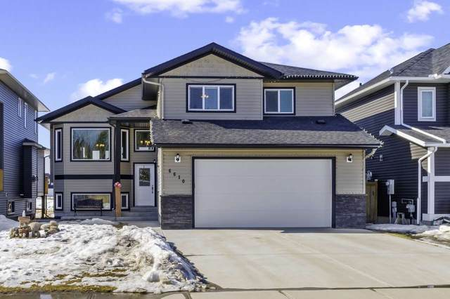 6610 Tri City Way, Cold Lake, AB T9M 0J3 (#E4236257) :: Initia Real Estate