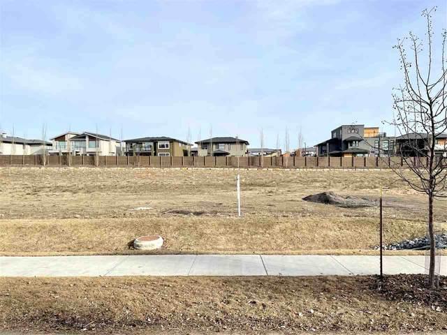 175 Windermere Drive, Edmonton, AB T6W 0S4 (#E4236267) :: Initia Real Estate