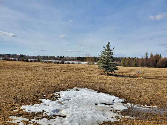 55 Silversprings, Rural Wetaskiwin County, AB T0C 0T0 (#E4236279) :: Initia Real Estate