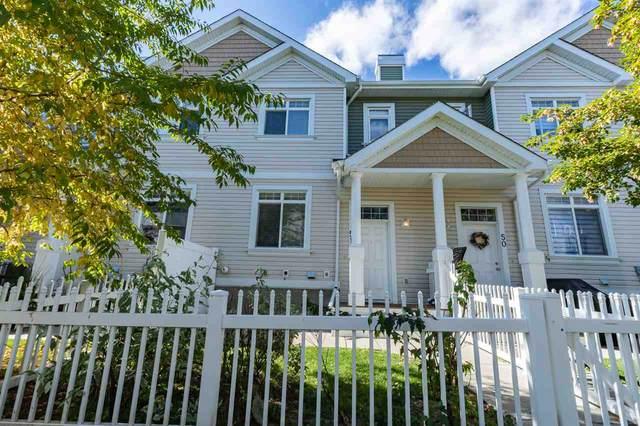 51 1804 70 Street, Edmonton, AB T6X 0H4 (#E4236291) :: The Foundry Real Estate Company
