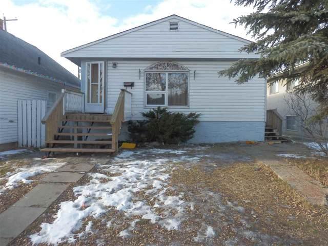 12724 69 Street, Edmonton, AB T5C 0G9 (#E4236293) :: Initia Real Estate