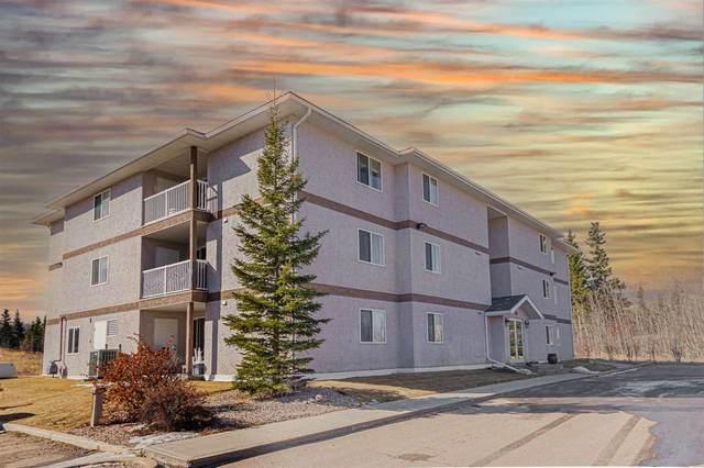 2204 901 16 Street, Cold Lake, AB T9M 0C3 (#E4236308) :: Initia Real Estate