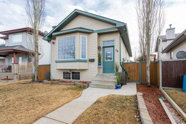 19 Heatherglen Crescent, Spruce Grove, AB T7X 3X4 (#E4236342) :: Initia Real Estate