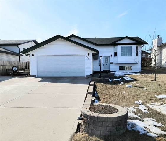 1407 14 Street, Cold Lake, AB T9M 1K9 (#E4236363) :: Initia Real Estate