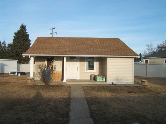 5032 51 Avenue, Lavoy, AB T0B 2S0 (#E4236389) :: Initia Real Estate