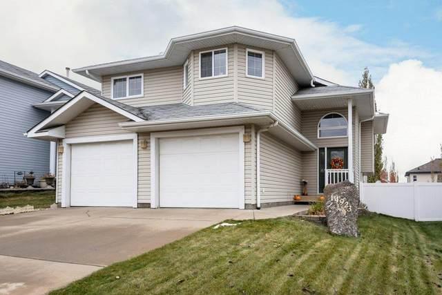 14923 47 Street, Edmonton, AB T5Y 2Z3 (#E4236399) :: Initia Real Estate