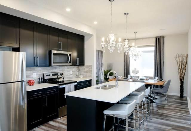 2060 159 Street, Edmonton, AB T6W 4E6 (#E4236407) :: Initia Real Estate