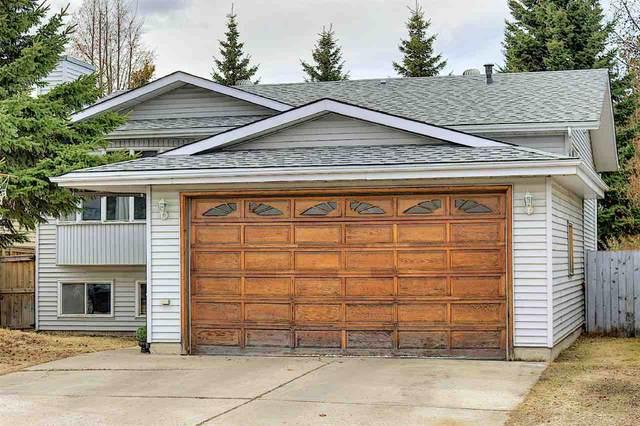 2916 49A Street, Edmonton, AB T6L 5J5 (#E4236435) :: Initia Real Estate