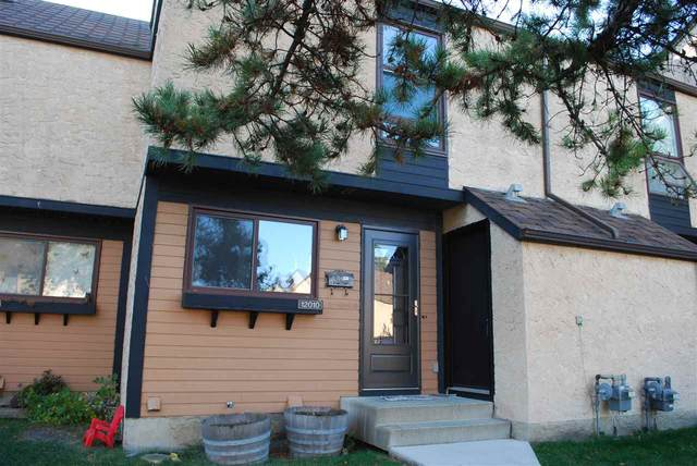12010 25 Avenue, Edmonton, AB T6J 4L3 (#E4236443) :: Initia Real Estate