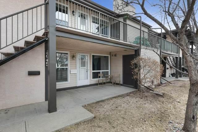 2045 Saddleback Road, Edmonton, AB T6J 4T4 (#E4236449) :: Initia Real Estate