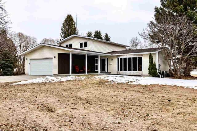 3333 28 Avenue, Edmonton, AB T6X 1A5 (#E4236451) :: Initia Real Estate