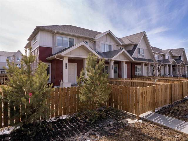 13103 132 Avenue, Edmonton, AB T5L 3R2 (#E4236536) :: Initia Real Estate