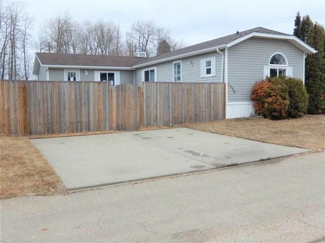2958 Lakewood Drive, Edmonton, AB T5S 1T7 (#E4236565) :: Initia Real Estate
