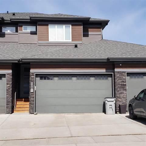 2934 58 Avenue NE, Rural Leduc County, AB T4X 0X9 (#E4236579) :: The Good Real Estate Company