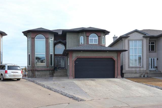 14823 14 Street, Edmonton, AB T5Y 3M8 (#E4236593) :: Initia Real Estate