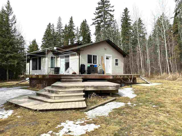 43 50529 Rge Rd 21 Road, Rural Parkland County, AB T7Z 1X5 (#E4236612) :: Initia Real Estate
