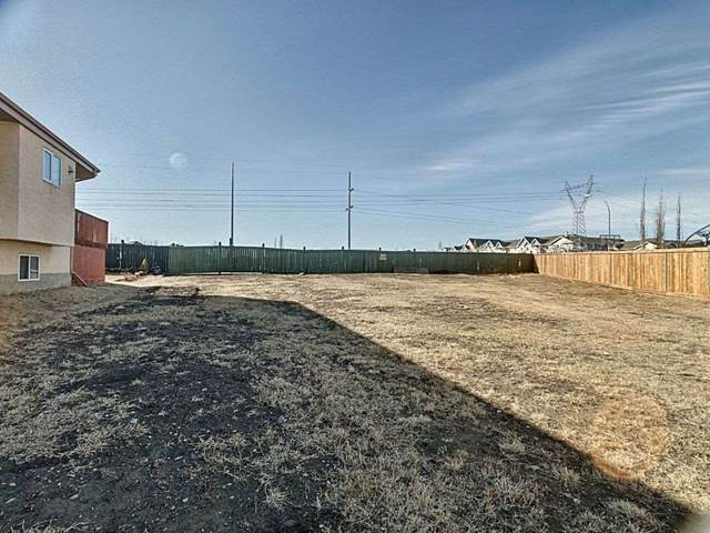 331 Cutts Crest, Edmonton, AB T6V 1M7 (#E4236662) :: Initia Real Estate