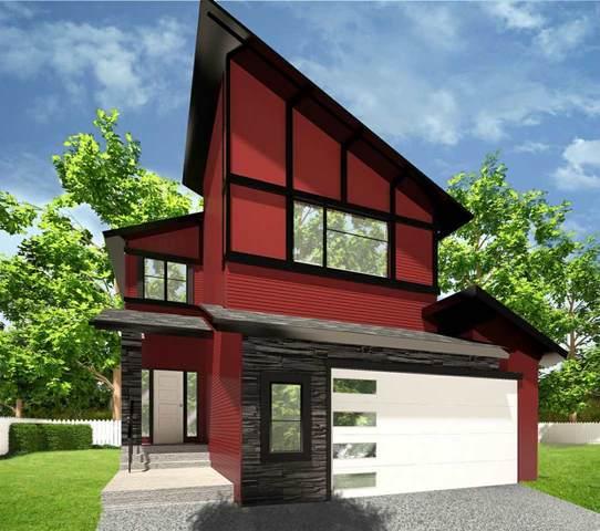 23 Whitetail Rd, Mundare, AB T0B 3H0 (#E4236705) :: Initia Real Estate