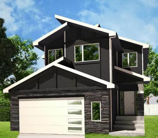25 Whitetail Rd, Mundare, AB T0B 3H0 (#E4236716) :: Initia Real Estate