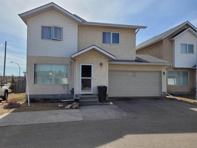 14637 52 Street NW, Edmonton, AB T5A 4Z7 (#E4236717) :: The Good Real Estate Company