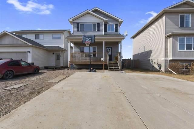 204 26 Street, Cold Lake, AB T9M 0E3 (#E4236739) :: Initia Real Estate