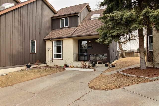 1233 62 Street, Edmonton, AB T6L 2H6 (#E4236749) :: Initia Real Estate