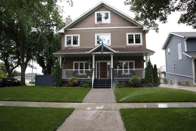 6703 111 Avenue, Edmonton, AB T5B 0A8 (#E4236763) :: Initia Real Estate