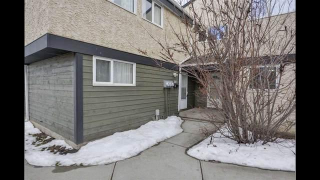 54 Belmead Gardens, Edmonton, AB T5T 1J1 (#E4236782) :: Initia Real Estate