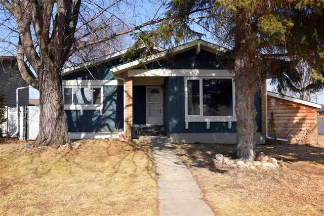 68 Greystone Drive, Spruce Grove, AB T7X 1X2 (#E4236807) :: Initia Real Estate