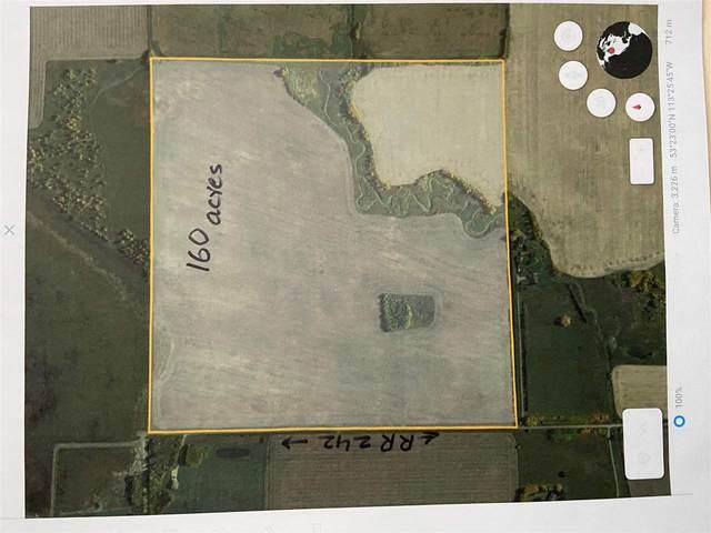 51041 Rr 242, Beaumont, AB T4X 0K4 (#E4236817) :: Initia Real Estate