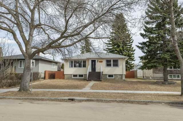 6227 109A Street, Edmonton, AB T6H 3C6 (#E4236818) :: Initia Real Estate