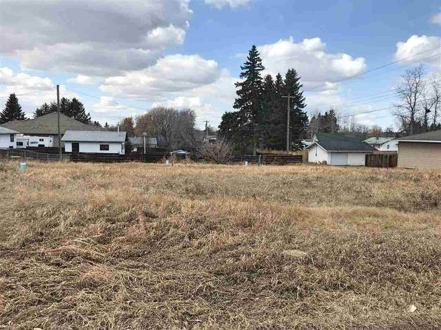 5104 57 Street, Cold Lake, AB T9M 1S4 (#E4236848) :: Initia Real Estate