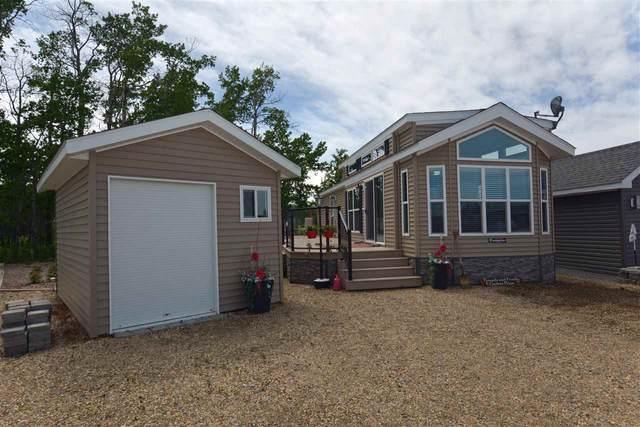 458 53126 Range Road 70, Rural Parkland County, AB T7Z 1R1 (#E4236861) :: Initia Real Estate