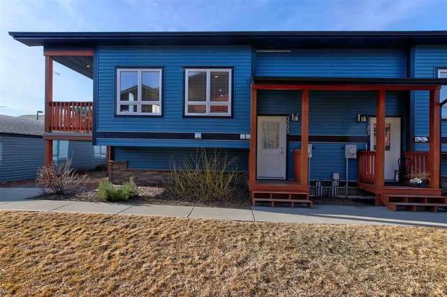 3203 Graybriar Green, Stony Plain, AB T7Z 0G1 (#E4236870) :: Initia Real Estate