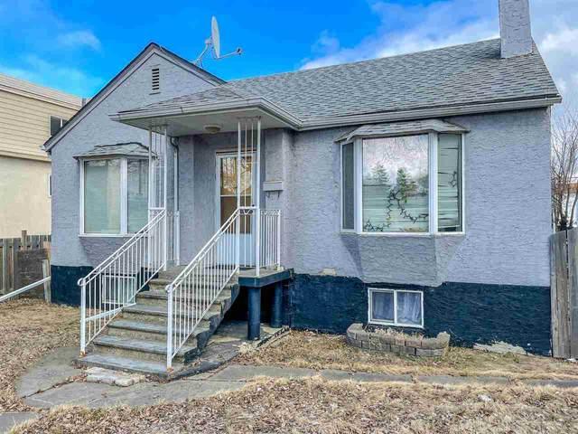 10709 112 Street, Edmonton, AB T5H 3H2 (#E4236894) :: Initia Real Estate
