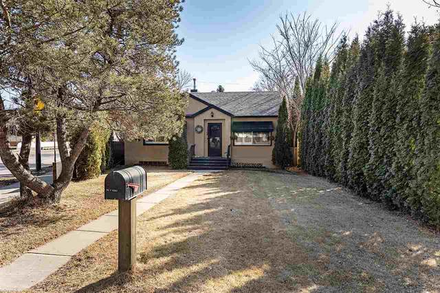 11145 57 Street, Edmonton, AB T5W 3T7 (#E4236906) :: Initia Real Estate