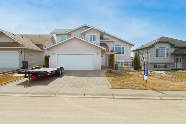 4405 47 Avenue, Cold Lake, AB T9M 2E2 (#E4236910) :: Initia Real Estate