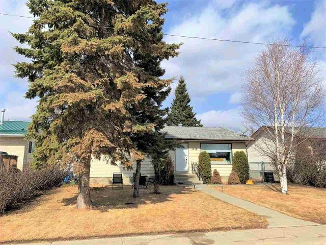 4916 50A Ave, Entwistle, AB T0E 0S0 (#E4236959) :: Initia Real Estate