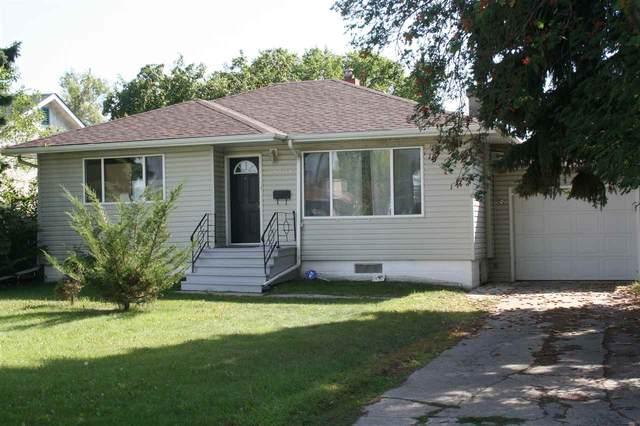 11131 110A Avenue, Edmonton, AB T5H 1K2 (#E4236964) :: Initia Real Estate