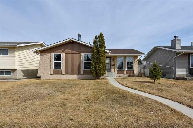 14723 123 Street, Edmonton, AB T5X 1W1 (#E4236980) :: Initia Real Estate