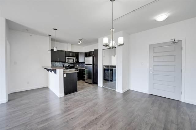 421 304 Ambleside Link, Edmonton, AB T6W 0V2 (#E4236988) :: Initia Real Estate