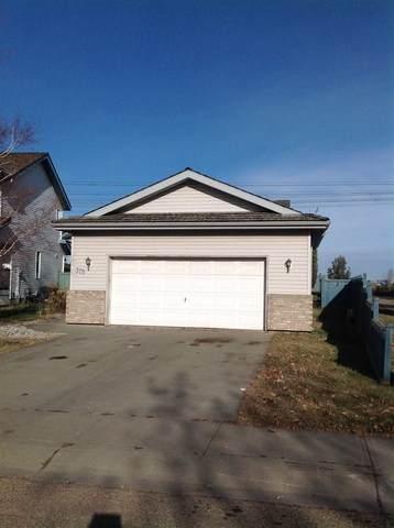 375 Blackburn Drive E, Edmonton, AB T6W 1B8 (#E4237083) :: Initia Real Estate