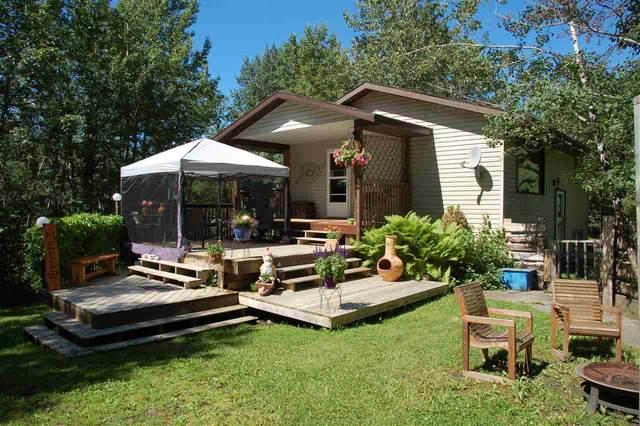 65 54126 Range Road 30, Rural Lac Ste. Anne County, AB T0E 0A0 (#E4237104) :: Initia Real Estate