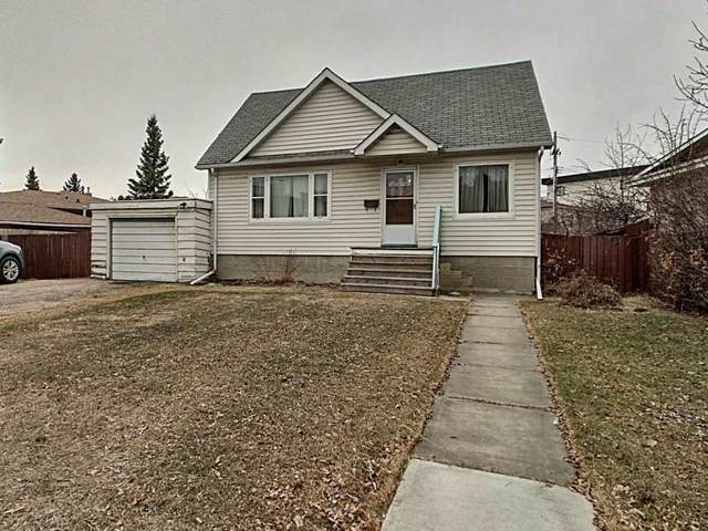 10924 110 Street, Edmonton, AB T5H 3E4 (#E4237139) :: RE/MAX River City