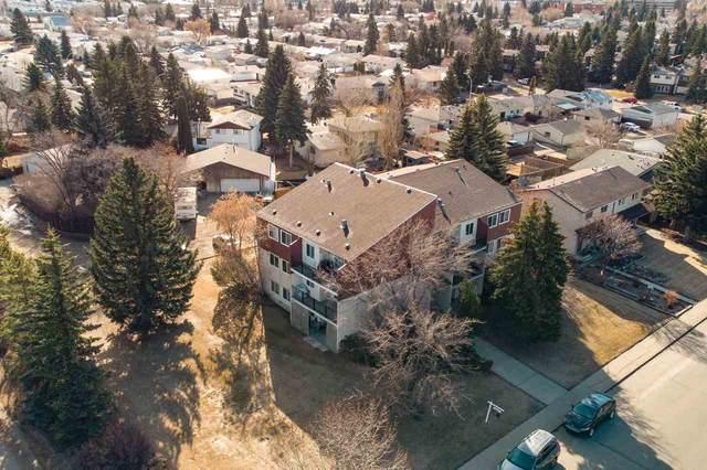 2 3225 71 Street, Edmonton, AB T6K 1L1 (#E4237143) :: Initia Real Estate